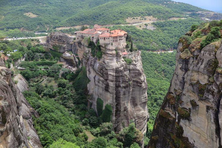 10 days in Greece: Meteora | Midori's OBSESSIONS