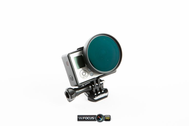 Tired of the jello from your GoPro camera on the DJI Phantom, or any Quadcopter.    You must use this 52mm GoPro Hero 3 adapter with any of the 52mm filters. http://www.infocushd.com/collections/52-mm-topside-removable/products/blurfix-3-0-micro-52mm-adapter-for-gopro-hero-3-only   *This filter will help reduce a great deal of the jello by reducing the artifacts caused by the rolling shutter in the GoPro camera.