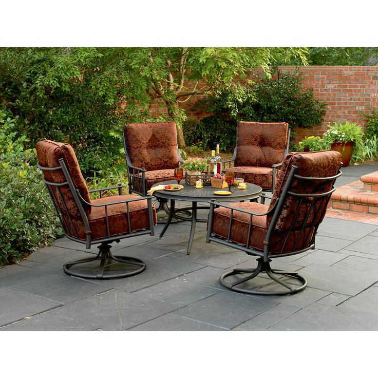 country living menlo park 5 pc