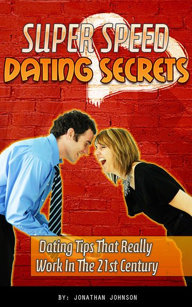 Best tips for speed dating