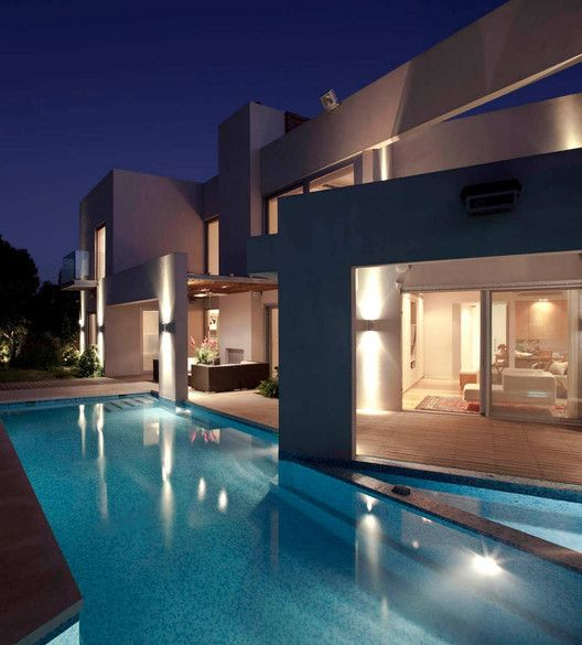 DG House,© Amit Geron