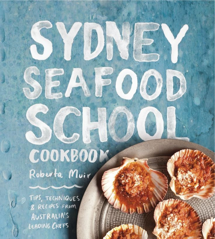 Sydney Seafood School was the venue for our 2nd IPTV shoot.