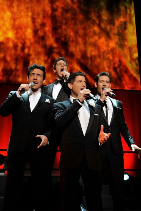 Il divo my favourite voice is seb 39 s and of course the for Il divo wicked game