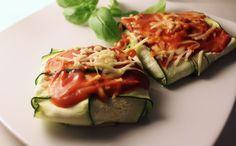 Heerlijk recept voor ravioli van courgettes met een vulling van spinazie en kip. Wist je nog niet wat je vanavond zou eten? Dat is nu dan opgelost!