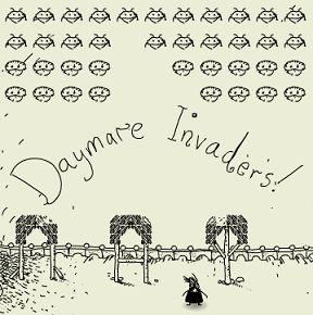 Daymare Invaders