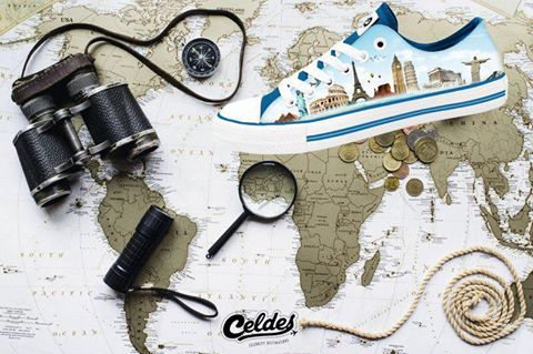 Which will be your next destination?📍 Find it at: http://celdes.com/all/395-international.html #exploreceldes #exploretheworld