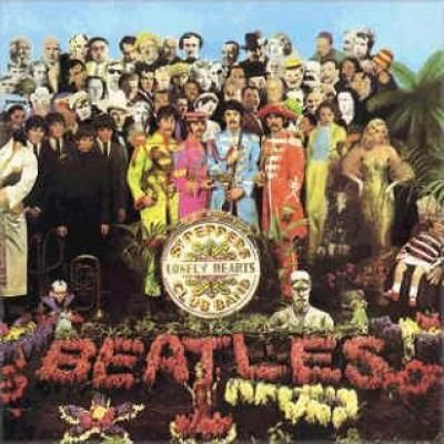 A découvrir Good Morning Good Morning : The Beatles : paroles, traduction, histoire...