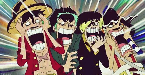 One Piece animes não indicados para novatos
