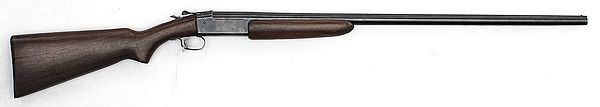 *Winchester Model 37 Single Shot Shotgun - Cowan's Auctions