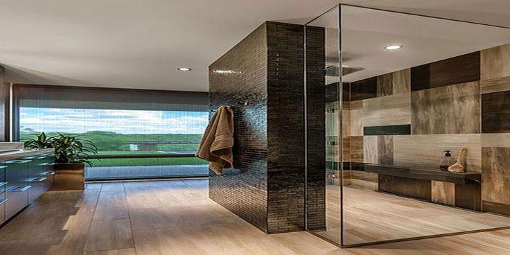 Menciptakan Kamar Mandi Modern  Mimpiproperti.com - Di ruangan ini, anda akan menggunakan setiap berkala. Interior kamar mandi memegang peranan penting dalam rumah anda, seperti memiliki ventilasi udara baik, pengairan air dan pemilihan perabotan. Tidak ada salahnya jika kamar mandi butuh perawatan ekstra dibanding kamar mandi lainnya. Jika anda ingin menciptakan desain bersuasana modern, maka gunakanlah perabotan kamar mandi yang modern juga.  More info cek…