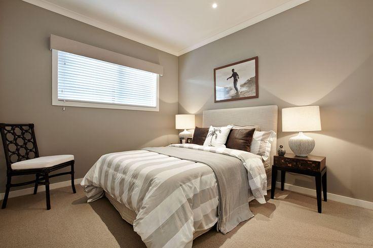 Atlantique Bedroom