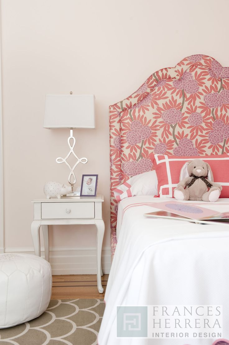 Girls Bedroom Moment   Childrenu0027s   Kids   Images By Frances Herrera  Interior Design | Wayfair