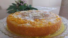 Portakal Sulu Islak Kek | Yemek Ustaları Yemek Tarifleri