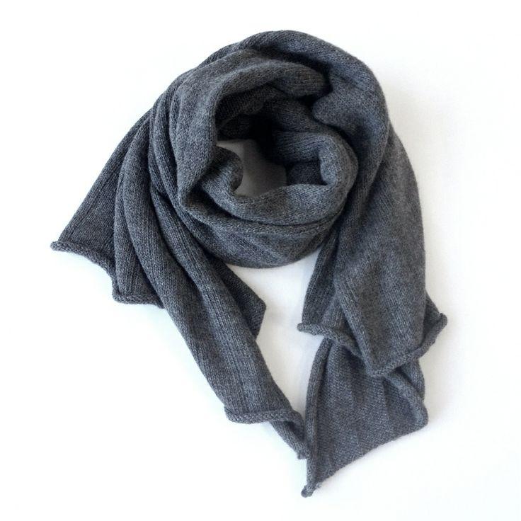 baby alpaca scarf - 736×736