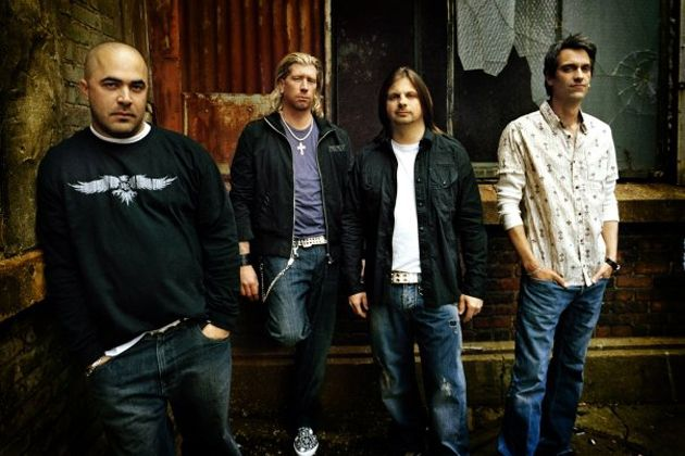 FAVORITE STAIND SONG – READERS POLL