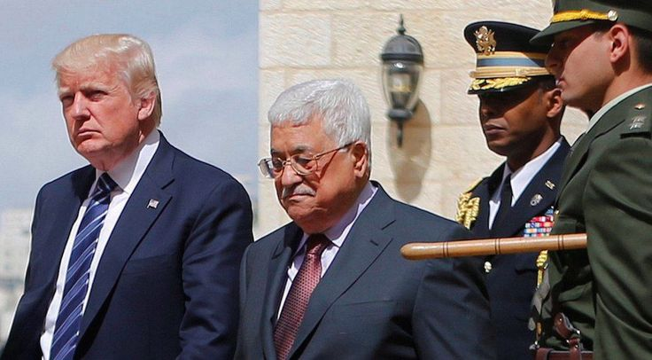 "Donald Trump EXPLODED At Palestinian President Mahmoud Abbas In Meeting, ""You Tricked Me!""  When Trump met with Palestinian President Mahmoud Abbas in the West Bank last Tuesday, the meeting was far from a …"