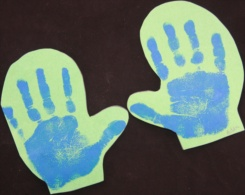 child care soup.  Preschool art projects and activities