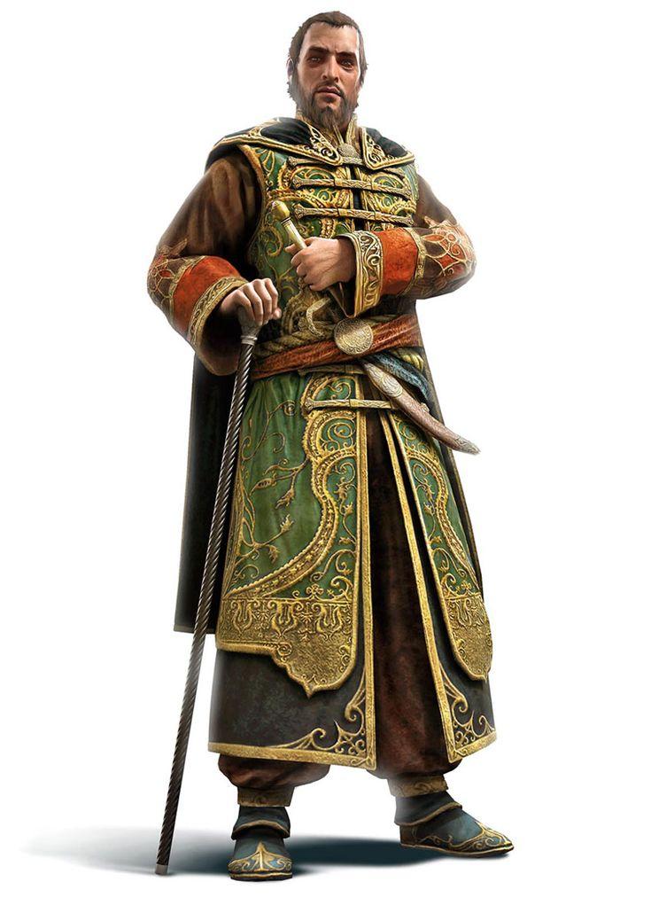 Sehzade Ahmet | Assassin's Creed: Revelations