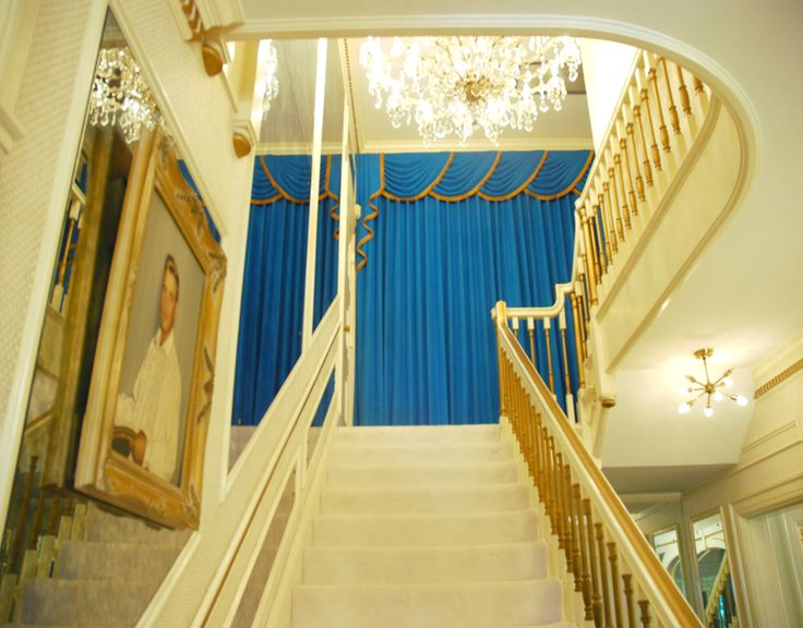 17 Best Images About Graceland Mansion Memphis Tennessee