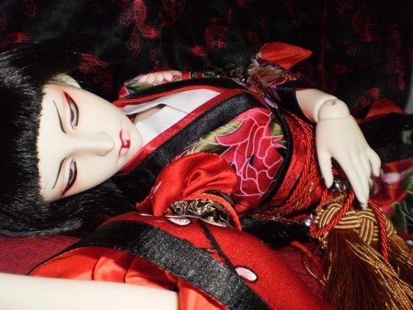 Yukie (Dollzone Celine)