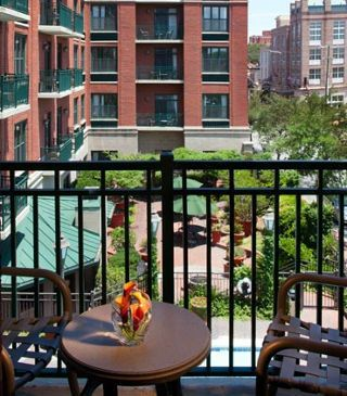 Hotels In Savannah GA | Courtyard Marriott Savannah Downtown