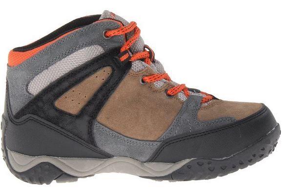 Rain Boots for Kids Waterproof Hiking Boot Hi Tec Tucano
