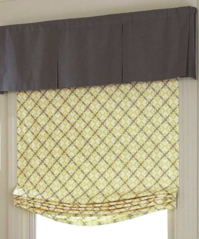 1000 Images About Roman Shades On Pinterest Built In