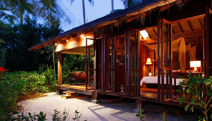 Phi Phi Island Beach Villas | Accommodation | Zeavola Resort
