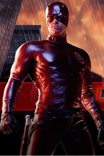 Fox Swaps Characters With Marvel To Keep 'Daredevil' Movie Alive