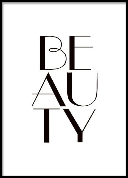 ...beauty