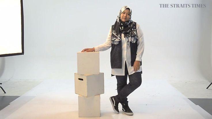 Modest #fashion gets trendy