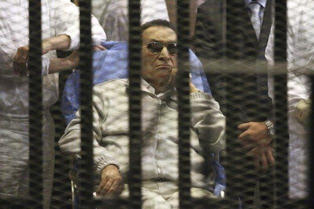 What Did Hosni Mubarak Do With The Millions He Stole From Egypt's Public Funds?