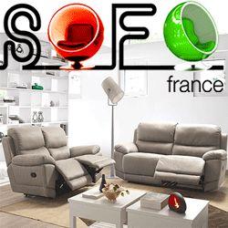 Sofo fabricant de meubles canap s luminaires et d co for Importateur meuble