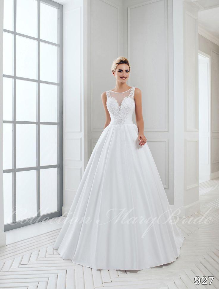 Mary Bride - 927 Kölcsönzési díj: 73.000,- Ft  https://www.europaszalon.hu/product-page/mary-bride-menyasszonyi-ruha-927