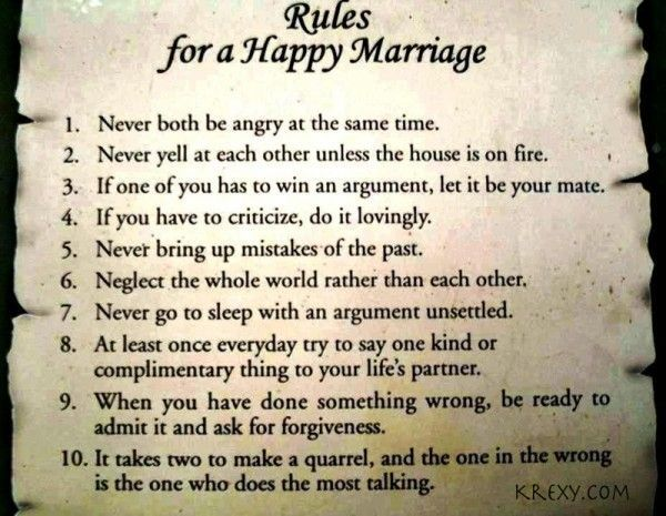 rules-happy-marriage
