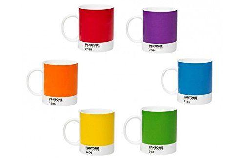 Pantone Mug Set 1Porcelaine 6ST. Mixed Rainbow Pantone https://www.amazon.fr/dp/B01EN7R1B6/ref=cm_sw_r_pi_dp_x_gzSlyb65MKQZB
