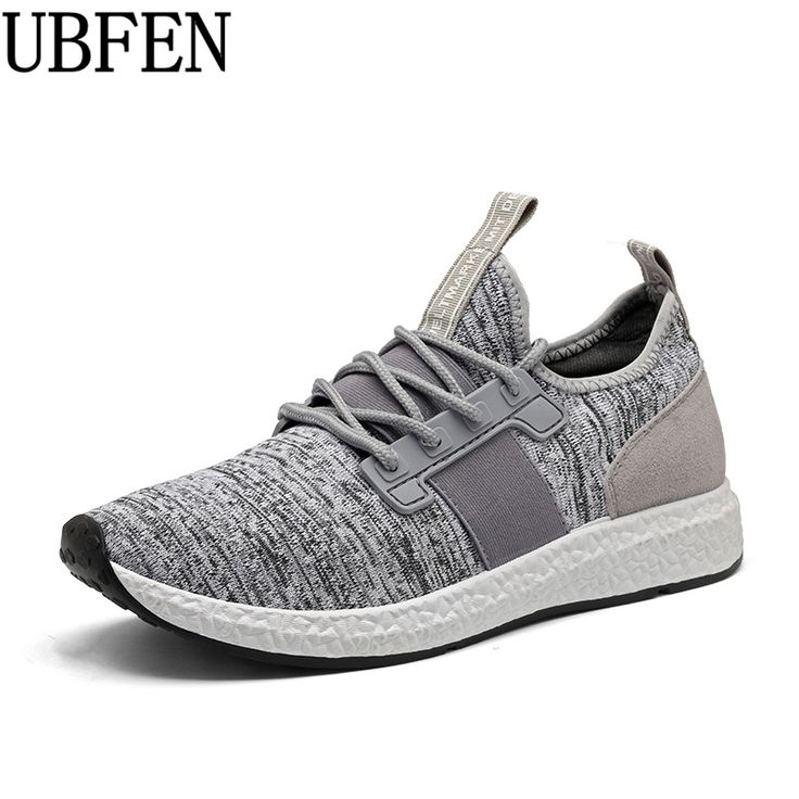 >> Click to Buy << UBFEN 2017 New Spring Summer Men's Casual Shoes Cheap chaussure homme Korean Breathable Laces Men Shoes Zapatos Hombre  #Affiliate