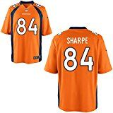 Shannon Sharpe Denver Broncos Throwback Jerseys