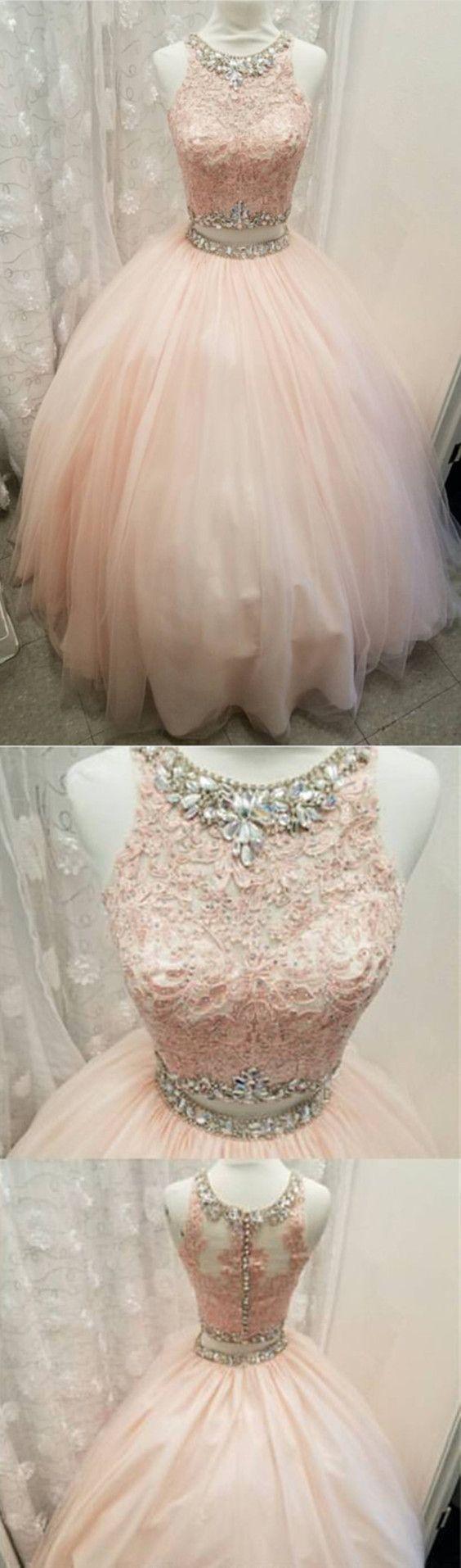 Ball Gowns Prom Dresses,Sweet Dresses,Elegant prom dress
