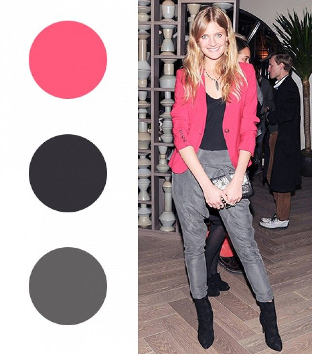 12 Fail-Proof Color Combos To Try For Winter   WhoWhatWear.com