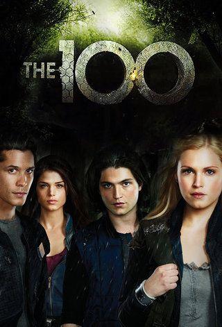 Les 100 Saison 1 en Streaming VOSTFR