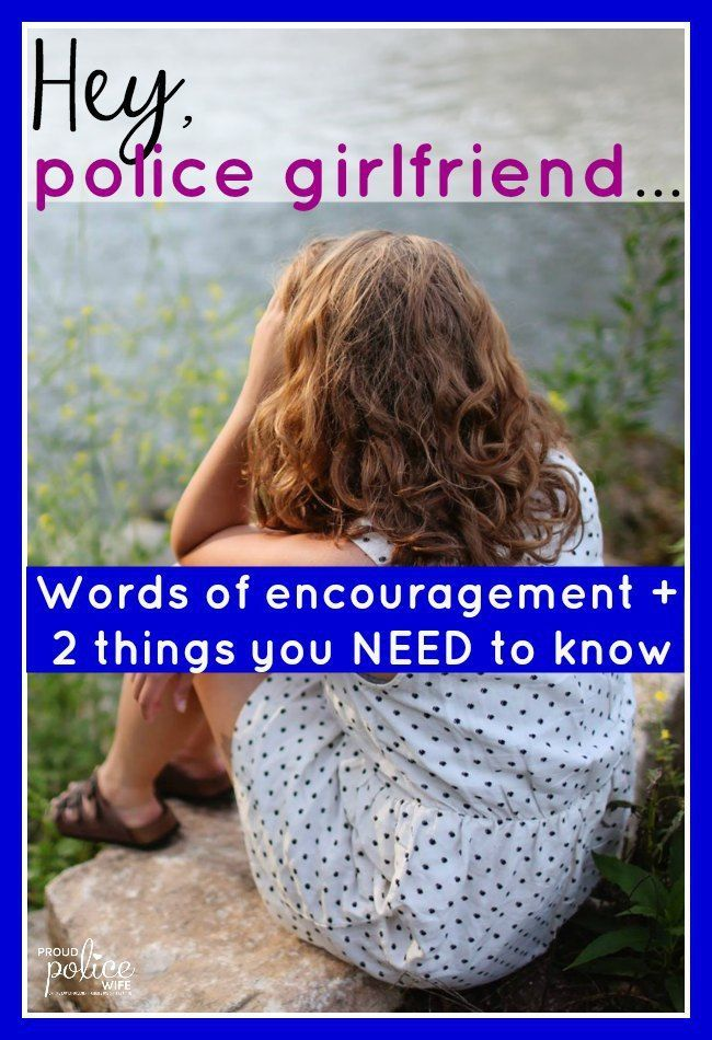 free police officer dating