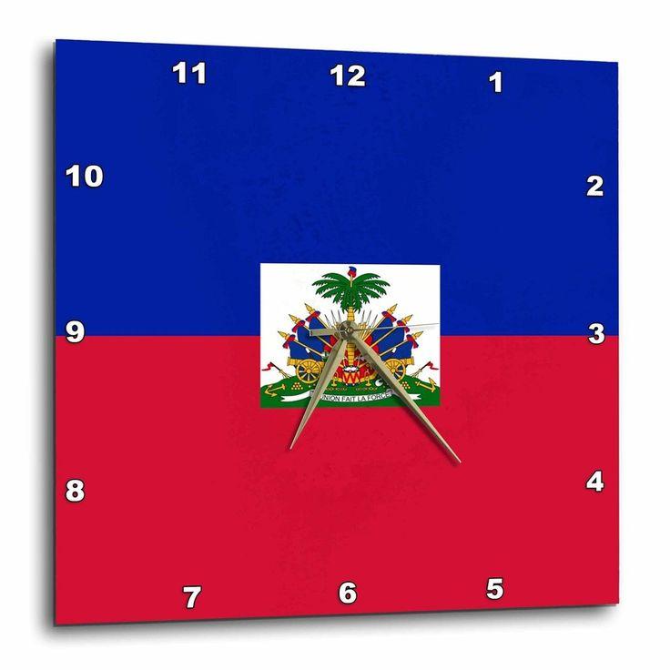 Mejores 13 imágenes de Haitian Flags souvenirs shirts and other ...