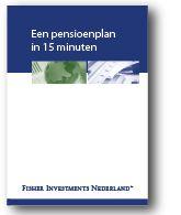 Het Pensioenplan in 15-Minuten