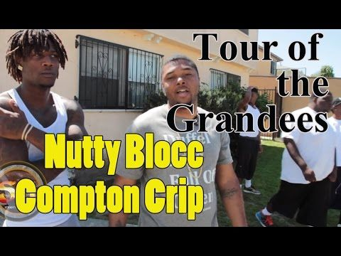 Visit to Nutty Blocc Compton Crip neighborhood in Compton, CA #compton #comptone #nbcc #comptongangs #comptoncrips #streetgangs