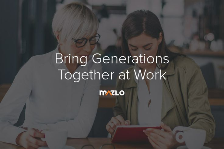 """Join us for our free webinar, """"Bridging Generations: How Organizations Can Foster Trust and Productivity in a Multi-Generational Workforce."""" Generational theory expert Scott Zimmer will give you insights into what makes employees from different generations tick, and how to reduce friction points between them in the workplace. You will receive helpful information and concrete steps to increase satisfaction and productivity by bringing your staff together as a cohesive team."""