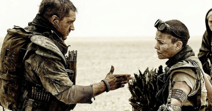 'Mad Max: Fury Road' Is Best Movie of 2015 Says National Board of Review -- The National Board of Review has named the action blockbuster 'Mad Max: Fury Road' as the best film of 2015, which may help its Oscar chances. -- http://movieweb.com/mad-max-fury-road-best-film-2015-national-board-review/