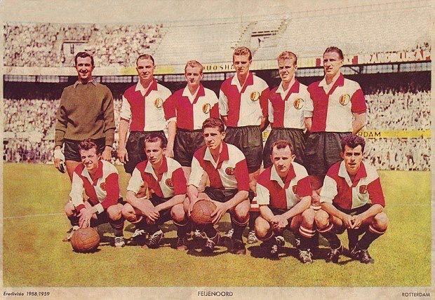 Eredivisie 1958/1959