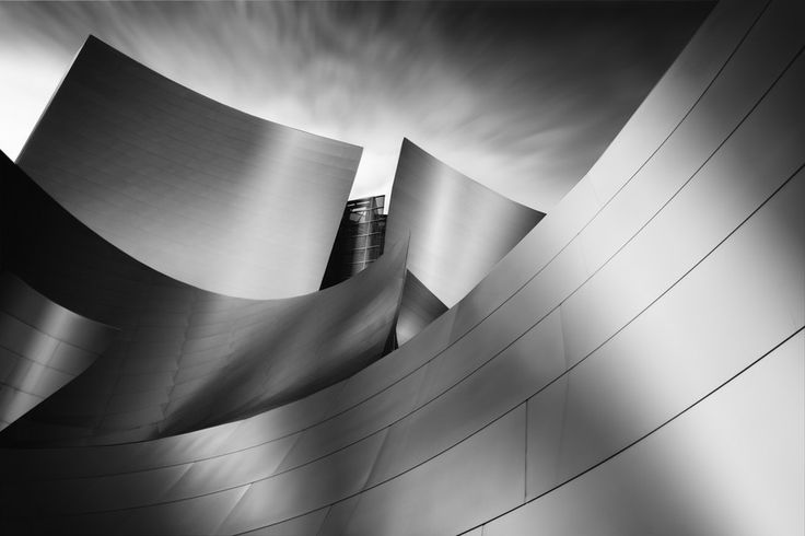 Frank Gehry VIII by Pistol Wish ™ on 500px