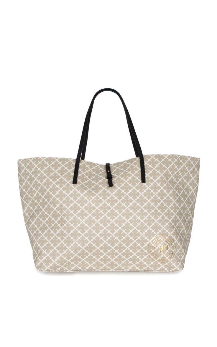 malene birger väska